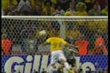 ブラジル1点目