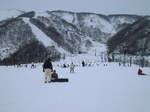 白馬 五竜とおみスキー場