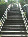心臓破りの階段