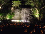 竹灯篭の夕べ No.1