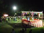 福島地区の夏祭り
